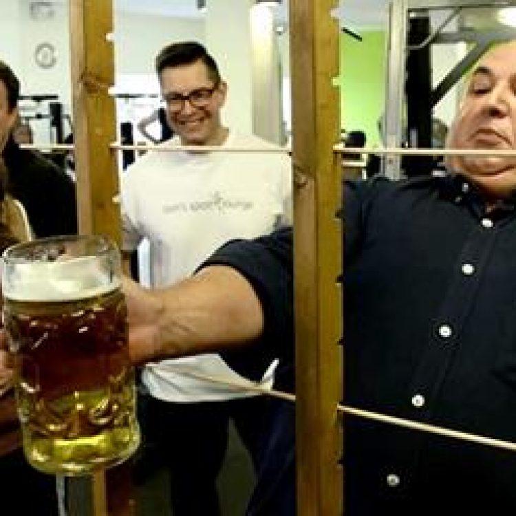 Rekordhalter – Bierkrugstemmen 2019