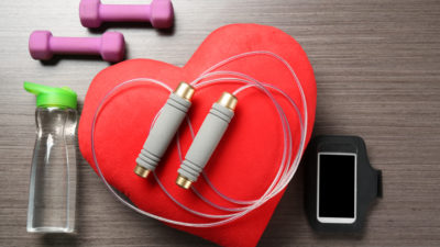 Gesundes Herz – Cardio Training