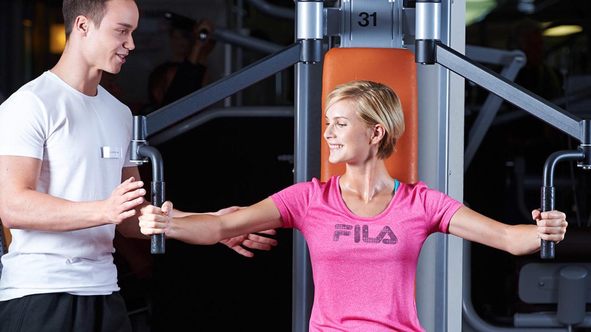Fitness-Führerschein